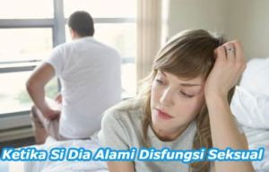 Obat Disfungsi Seksual